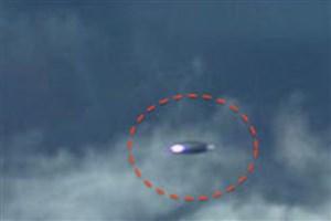 آیا نیروی هوایی آمریکا با موجودات فرازمینی متحد شده است؟!