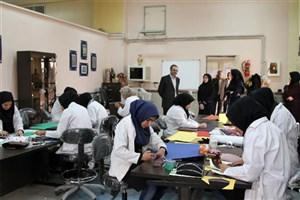 آمار نهایی ثبت نام در تکمیل ظرفیت کاردانی فنی حرفه ای اعلام شد