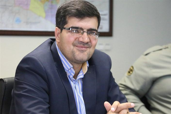 محمدحسین بازگیر