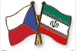 طیب نیا :ایران و چک میتوانند در بخش نفت، گاز و پتروشیمی همکاری کنند
