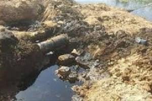 تایید نشت نفت به آبهای زیرزمینی اطراف پالایشگاه تهران