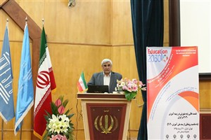 هدف اصلی از تدوین سند ملی آموزش2030، ارتقای حضور جمهوری اسلامی ایران در جامعه بینالمللی در حوزه آموزش است