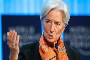 حمایت صندوق بین المللی پول در راستای اعطای وام به ایران