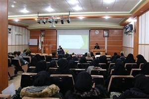 جشن آغاز امامت امام زمان در واحد لاهیجان برگزار شد