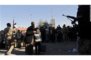 سازمان ملل: نیم میلیون عراقی از موصل آواره شدهاند