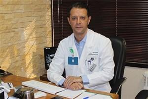 حضور رئیس فدراسیون بین المللی چشم پزشکی ICO برای اولین بار در بیست و ششمین کنگره سالیانه چشم پزشکی