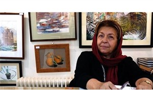 لیلی گلستان: نویسندگان زن از کلماتی استفاده کردند که در اشعار متداول ما استفاده نمی شود