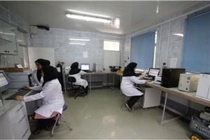 معاون پژوهش و فناوری واحد لاهیجان دانشگاه آزاد اسلامی: واحد لاهیجان موفق به دریافت  اصولی آزمایشگاه مجاز از سازمان غذا  و دارو  شده است