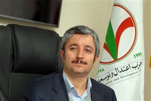 واعظی برای جلسه استانی حزب اعتدال و توسعه به کردستان رفت نه کمپین انتخاباتی