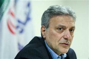نیلی احمدآبادی: دوره های «کهاد» در  دانشگاه تهران برگزار خواهد شد/ مهارتها را ضمن دوران تحصیل به دانشجویان ارائه میدهیم