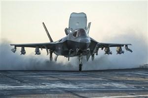 آمریکا در پی استقرار جنگندههای پیشرفته F-35 در خاورمیانه است