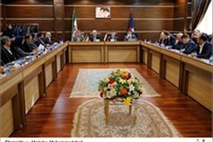 کمیته انرژی ایران و روسیه برای نخستین بار تشکیل جلسه داد