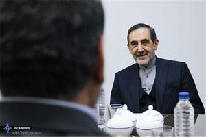 ولایتی: ایران قاطعانه مخالف حضور آمریکا در اجلاس آستانه است