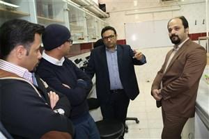 تولید و پرورش انبوه کنه شکارگر از سوی محققان واحد یزددانشگاه آزاد اسلامی