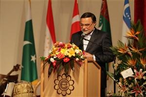 محمدمهدی مظاهری: اصلی ترین عنصر در ارتباط جهانی گفت و گو است