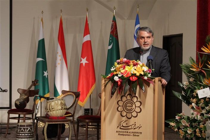 پیام وزیر ارشاد به مناسبت آغاز جشنواره تئاتر فجر