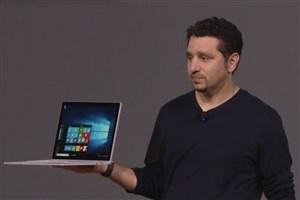 مایکروسافت: مردم در حال مهاجرت از مک بوک به سرفس هستند
