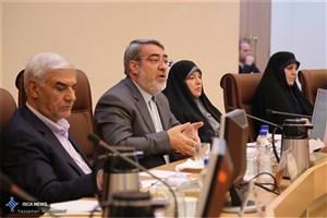 رحمانی فضلی: وزارت کشور با لغو سخنرانی ها به شدت برخورد می کند