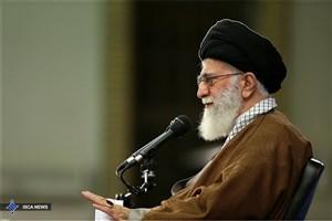 رهبر انقلاب: آحاد مسئولان و مردم باید در دفاع از نظام اسلامی احساس مسئولیت کنند