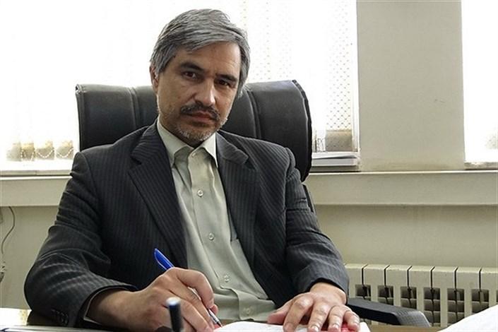 دکتر محمدرضا محمدی ملایری