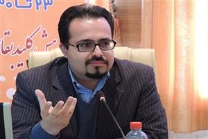 دکتر علی انصاری:مراکز رشد و شرکتهای دانشبنیان دانشگاه آزاد اسلامی الگوهای خوبی برای کشور هستند