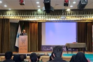 افزایش نسبت استاد به دانشجو در دانشگاه آزاد اسلامی در استان سمنان