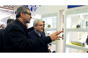 پروژههای فناورانه مترو در قالب طرح کلان ملی حمایت میشوند