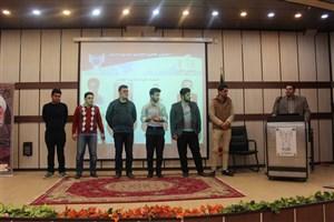 برگزاری سمینار بتن های توانمند با استقبال دانشجویان واحد تهران شرق