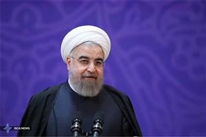 رییس جمهوری: راهی جز همگرایی برای نجات جهان اسلام وجود ندارد