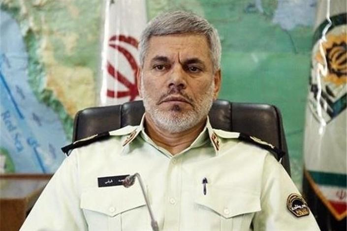 سردار محمدشرفی