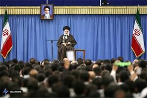 رهبر انقلاب اسلامی: انگلیس همیشه منبع تهدید، فساد و نکبت برای غرب آسیا بوده است