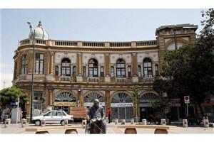 بافت تاریخی میدان وحدت اسلامی احیا می شود