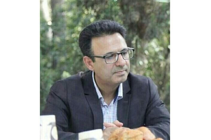 انجمن ایرانی روابط بینالملل