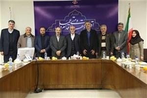 تفاهم نامه همکاری اکو پارک ها بین وزارت علوم و وزارت نیرو به امضا رسید