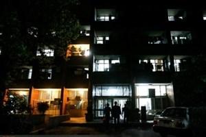 توضیحات دانشگاه تهران درباره آتش سوزی یکی از خوابگاههای این دانشگاه