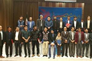 برگزاری اولین همایش شعر سیمرغ در دانشگاه آزاد اسلامی واحد اندیمشک