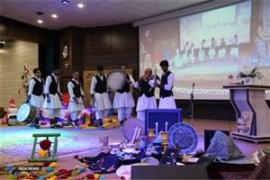 آغاز جشنواره دانشجویی و فرهنگی گردشگری و اقوام ایرانی در واحد علوم و تحقیقات