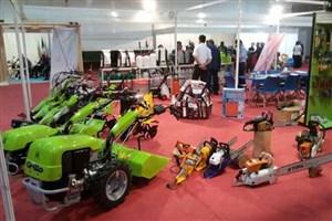 هفتمین  نمایشگاه کشاورزی و صنایع وابسته در خراسان شمالی برگزار می  شود