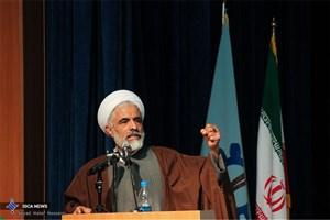 حجت الاسلامی انصاری: مردم با حضور خود در مراسم تشییع پیکر آیت الله هاشمی پاسخ بداخلاقیها را دادند