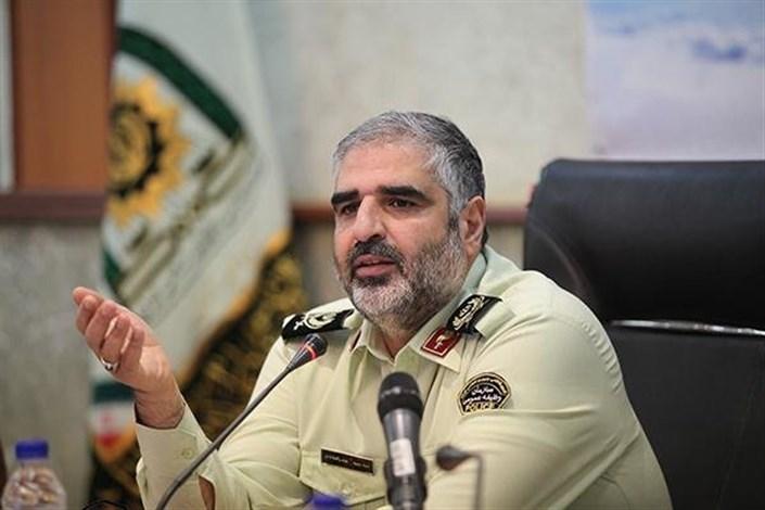 سردار حمید صدرالسادات