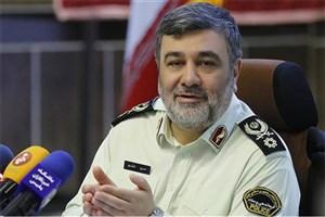 بودجه ناجا در کمیسیون امنیت ملی بررسی شد