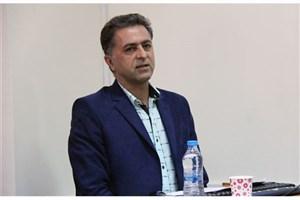 گرامیداشت هفته پژوهش و فن آوری در دانشکده ادبیات فارسی و زبان های خارجه دانشگاه آزاد اسلامی رودهن
