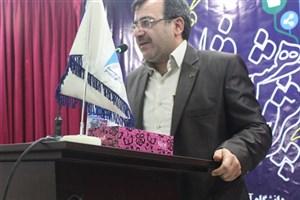 توسعه روند تحصیلات تکمیلی در دانشگاه آزاد اسلامی