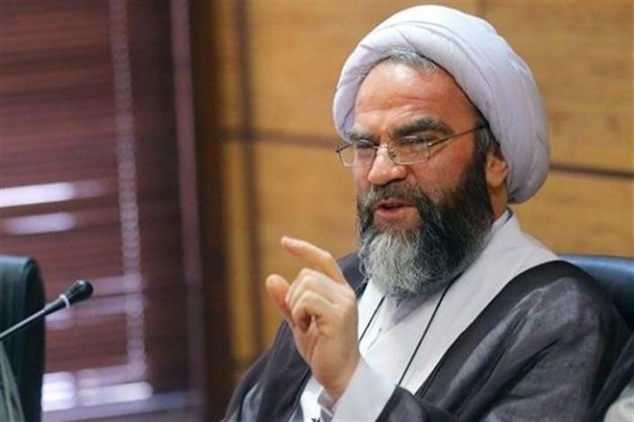 آیت الله غرویان: حضور گسترده مردم در راهپیمایی روز قدس پاسخ کوبنده به تروریست ها بود