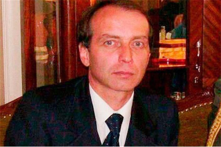 پتر پولشیکف