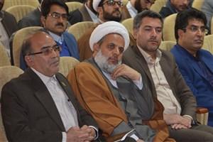 حسنی: دشمن با تمام توان برای تضعیف نظام اسلامی تلاش می کند