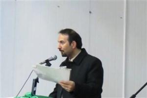 برگزاری مراسم تجلیل از پژوهشگران برتر واحد آستارا