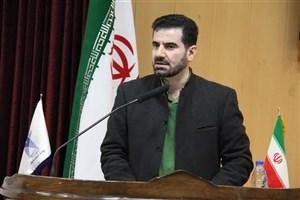 برگزاری کارگاه «مهار حقوق کیفری در قوانین اساسی» در واحد اسلامشهر