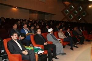 برگزاری کارگاه آموزش نقل و انتقالات  ویژه دانشگاه آزاد اسلامی