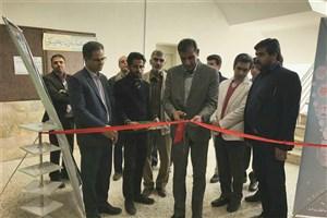 برگزاری نمایشگاه دستاوردهای پژوهشی دانشگاه آزاد اسلامی نیشابور